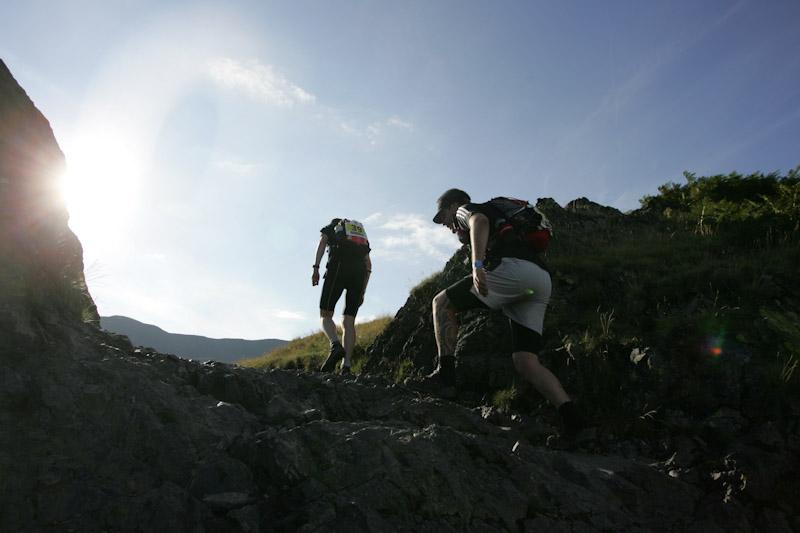 The first Climb - Walna Scar, 86 kb