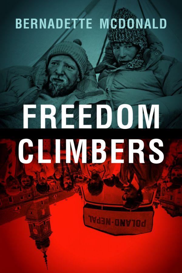 Freedom Climbers, 77 kb