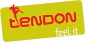 Tendon logo, 7 kb
