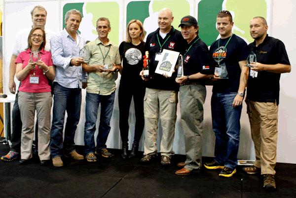 OTS Award Winners, 71 kb