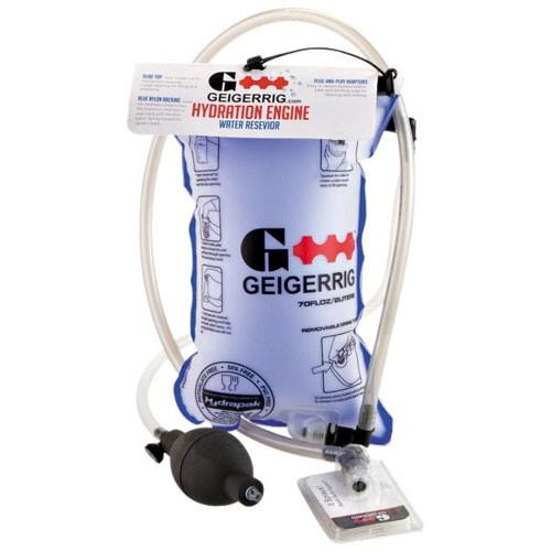 Geigerrig 2 Litre Hydration Engine, 32 kb