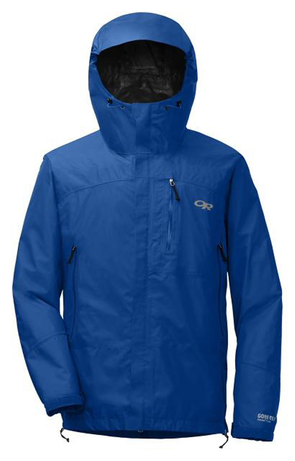 Outdoor Research Foray 426g Gore-Tex PacLite £160, 183 kb