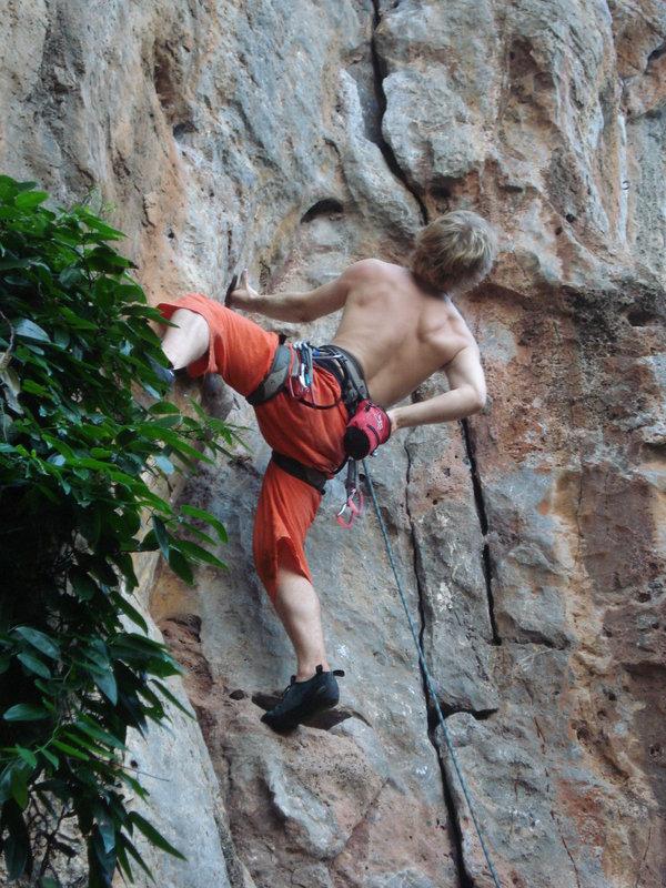bobtheclimber, 157 kb