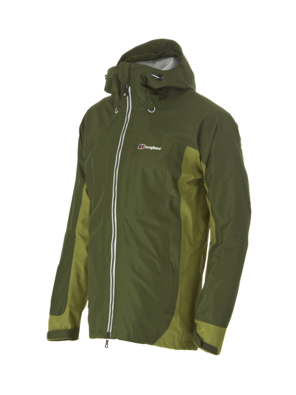 Berghaus Moraine 680g Gore-Tex Performance Shell £190, 132 kb