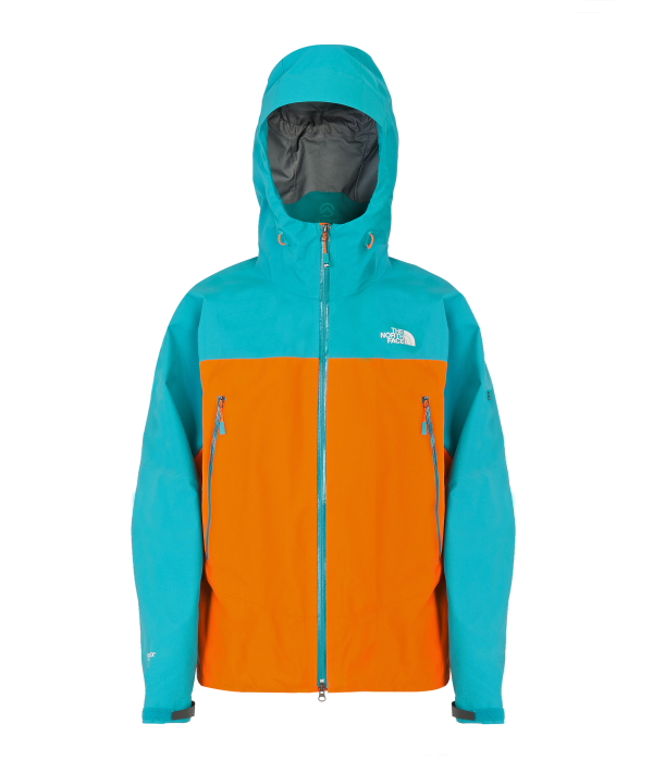 The North Face Point Five 492g Gore-Tex ProShell £275, 139 kb
