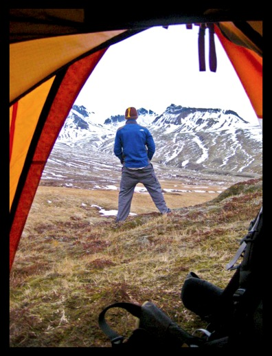 Berghaus Adventure Challenge - Iceland Expedition, 80 kb