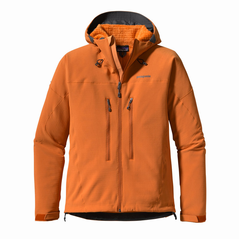 Patagonia Northwall Jacket, 104 kb