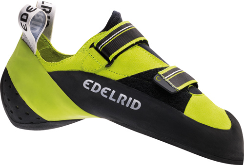 Edelrid Typhoon Rock Shoe (RRP: £75-£80), 62 kb