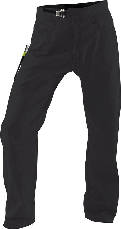 Edelrid Pants - Black - £60.00, 68 kb