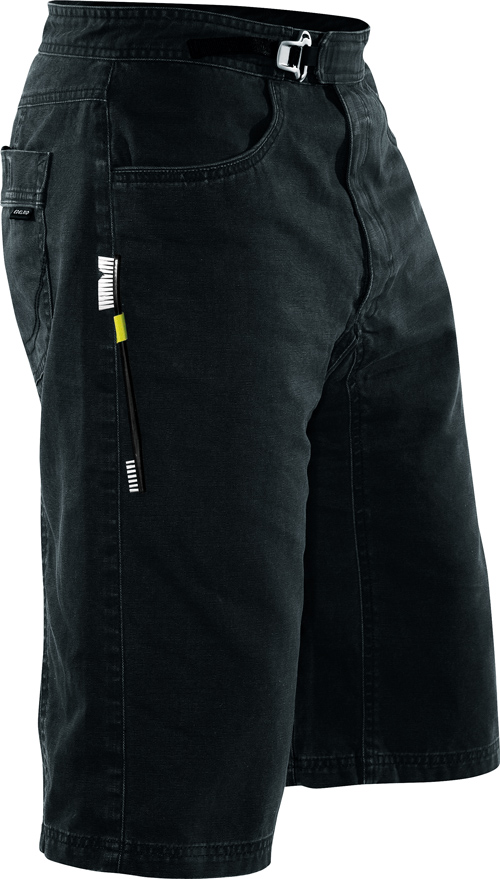 Edelrid Shorts - Black - £49.94, 148 kb