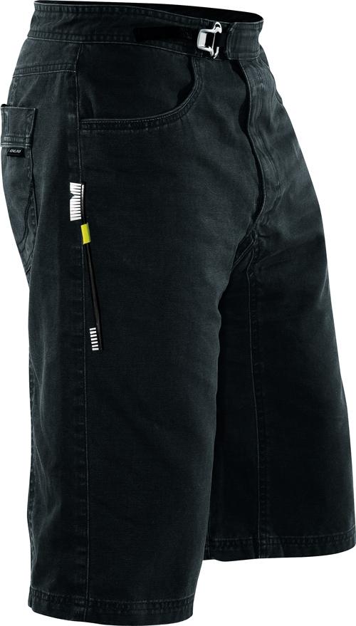 Edelrid Shorts - Black - £49.94, 148 kb