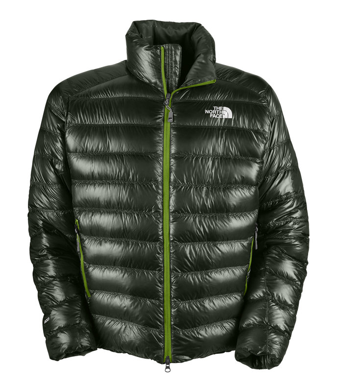The North Face Diez Jacket #1, 120 kb