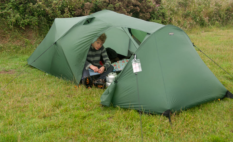 Lightwave T2 Arctic Mountain Tent Reviews And Latest Uk S : lightwave tents - memphite.com