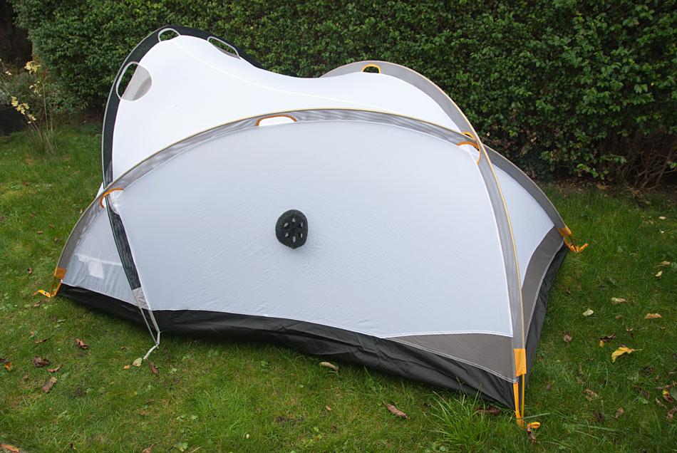 Lightwave G30 Trek XT inner tent, 154 kb