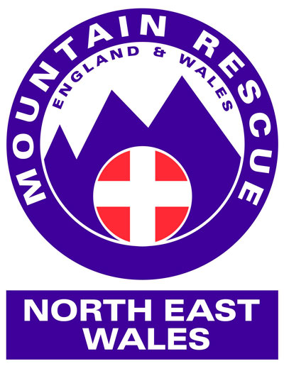 NEWSAR (North East Wales Search and Rescue) Logo, 50 kb