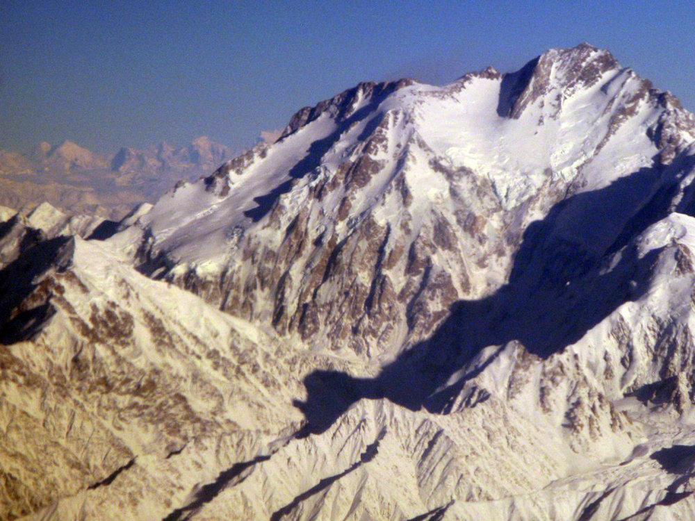 Nanga Parbat, 219 kb