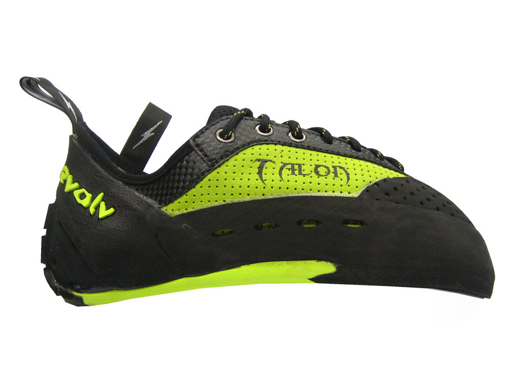Evolv Talon Rock Shoe #1, 98 kb
