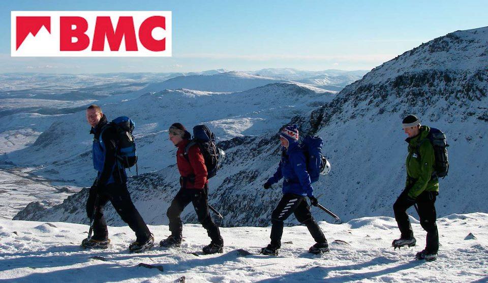 BMC Winter Courses, 118 kb