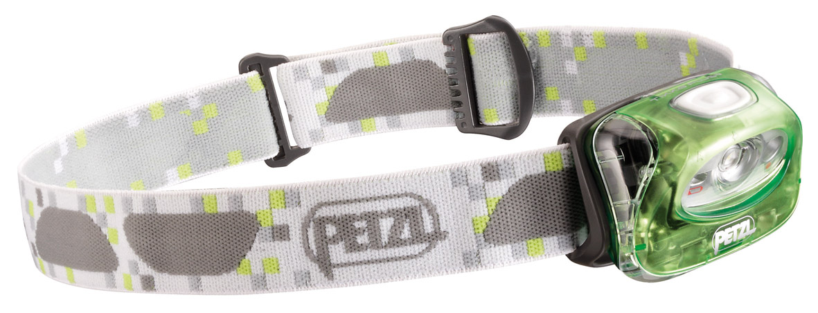Petzl Tikka Plus 2, 147 kb