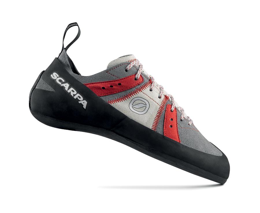 Scarpa Helix Rock Shoe, 176 kb