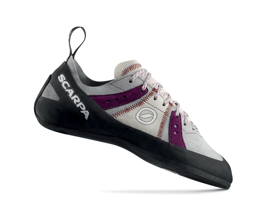Scarpa Helix Women's Rock Shoe, 160 kb