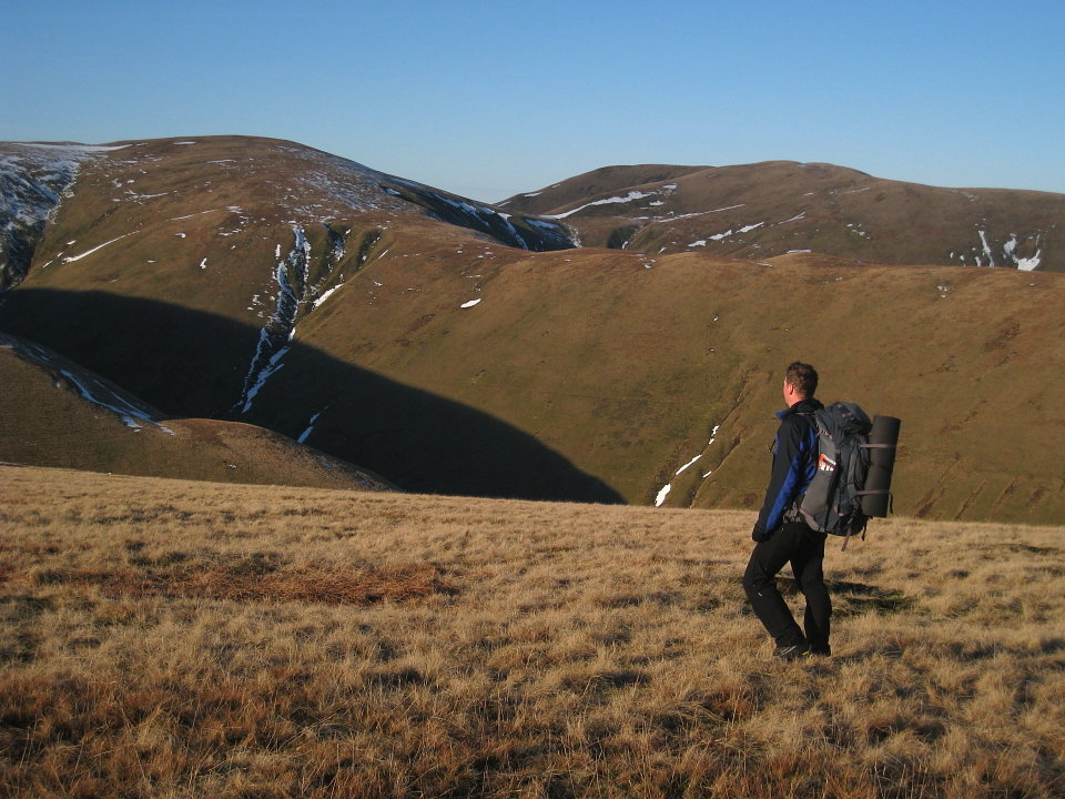 In the northern Howgills, 159 kb