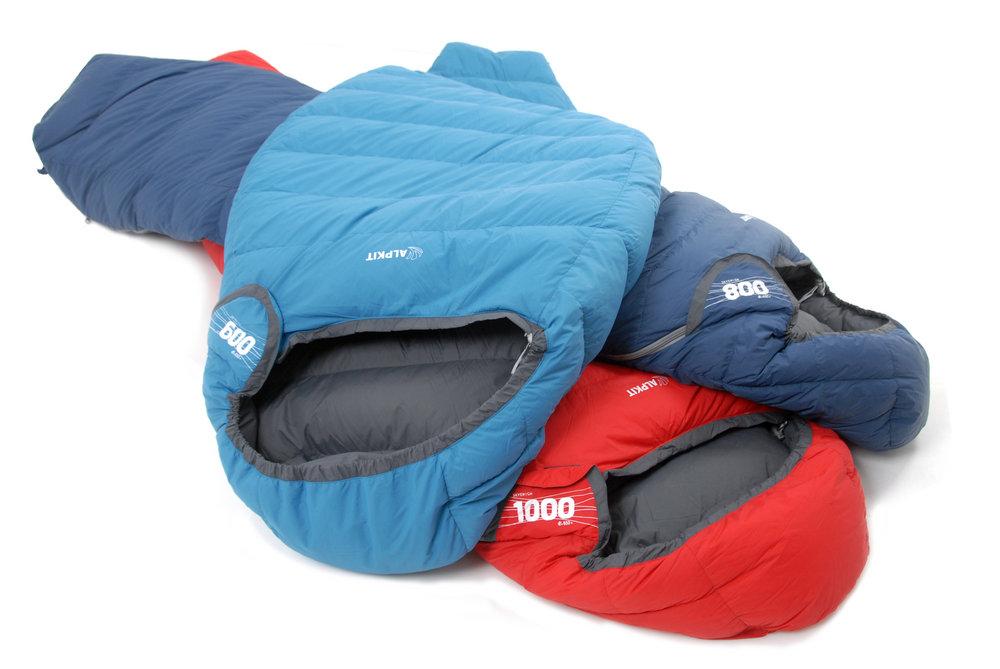 Alpkit Tents, 105 kb