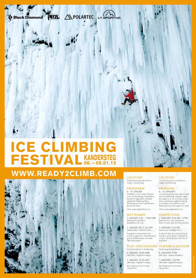 Kandersteg Ice Festival, 185 kb