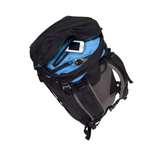 Blue Ice 45L Backpack #3, 37 kb