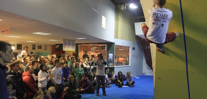 Battle of Britain Bouldering Comp 2011, 71 kb