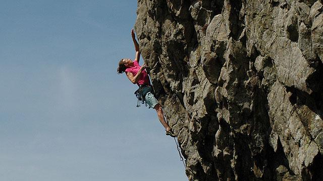 DMM Climber: Libby Peter, 74 kb