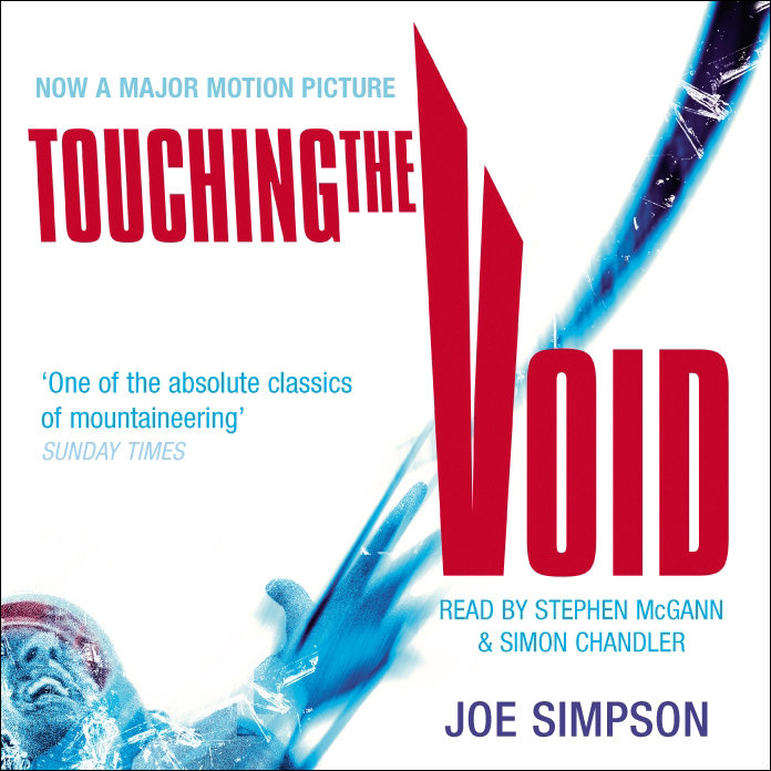 Touching the Void, 103 kb