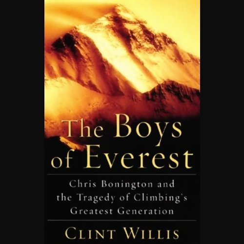 Boys of Everest, 32 kb