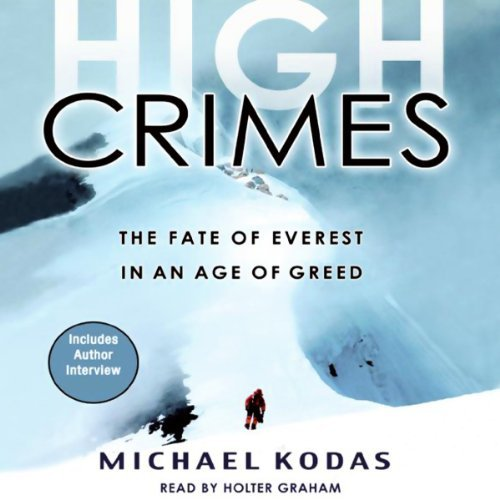 Everest High Crimes, 36 kb