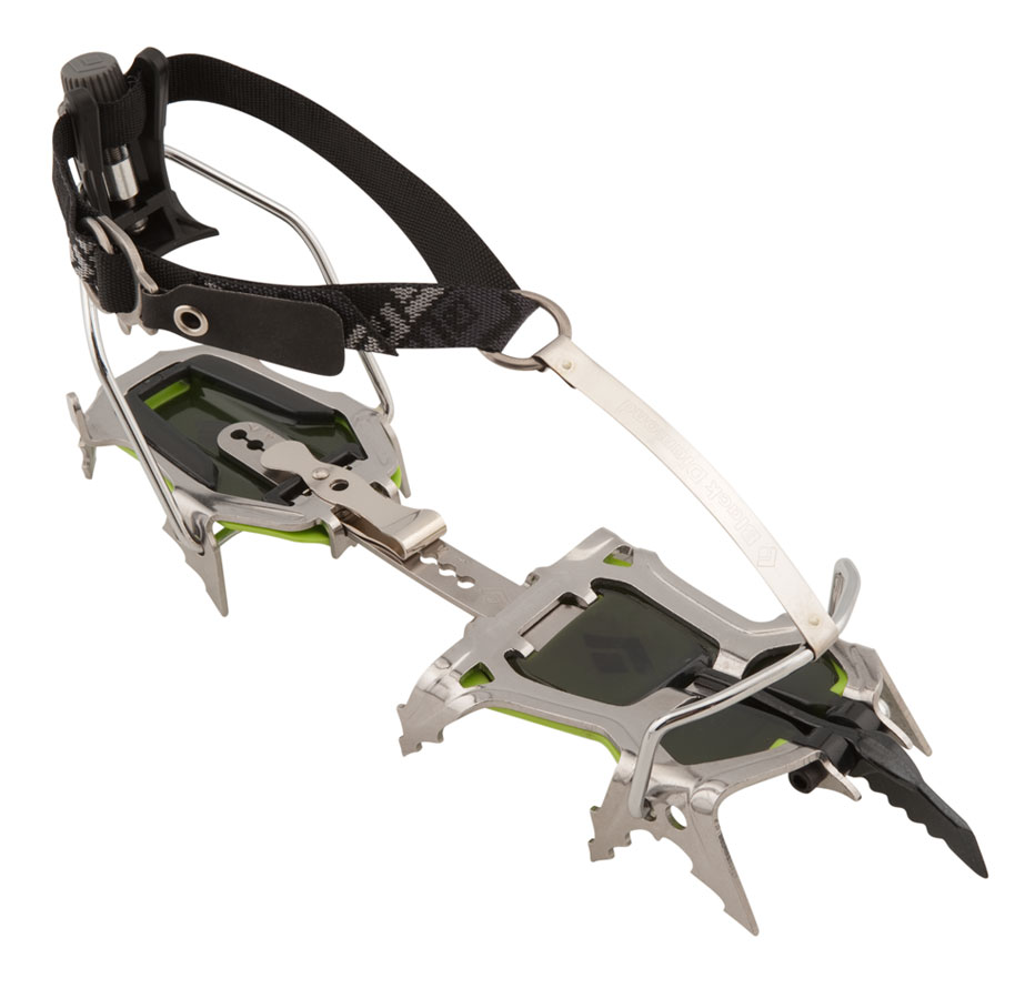 Black Diamond Stinger Crampons, 67 kb