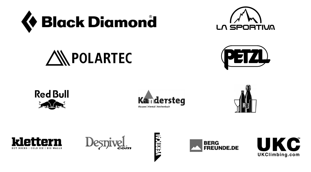 Kandersteg Ice Climbing Festival Sponsors and Partners, 85 kb