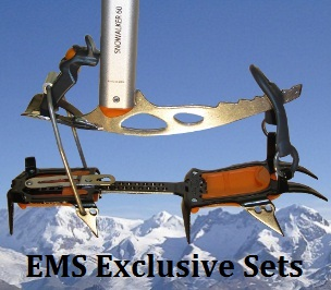 Fantastic Ice Screw Set Deals from EMS #2, 34 kb