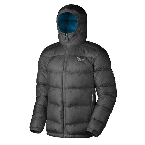 Mountain Hardwear Kelvinator Jacket RRP £220, 160 kb