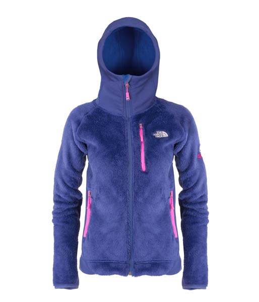 TNF Siula Fleece £125, 44 kb
