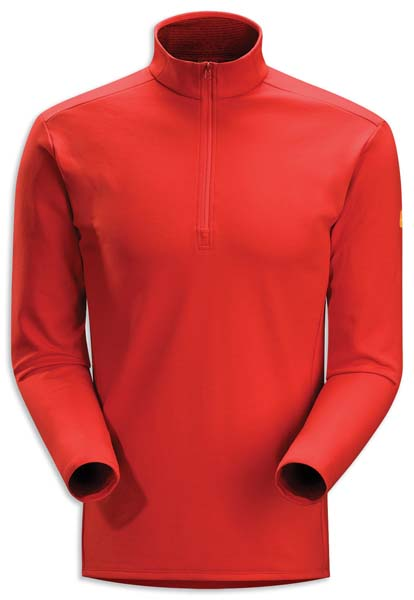 Arc'teryx Phase SV Base Layer RRP £50, 32 kb
