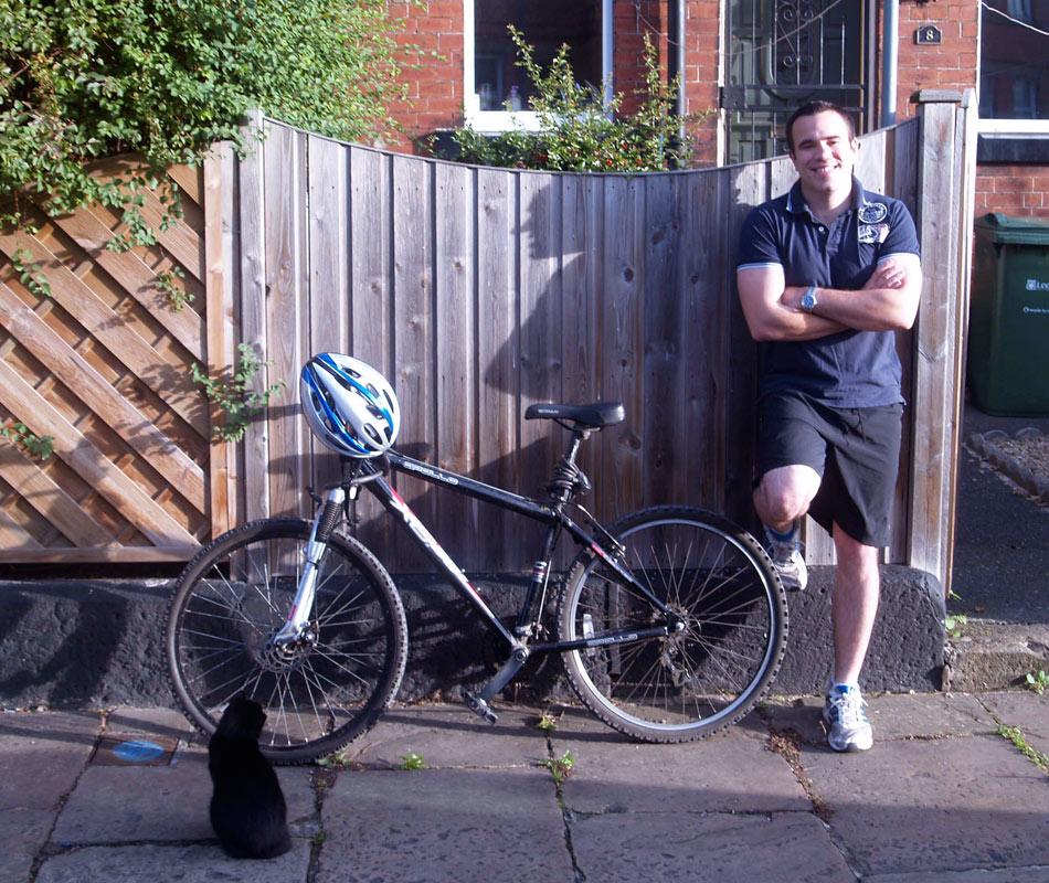 Cycling South America, 220 kb