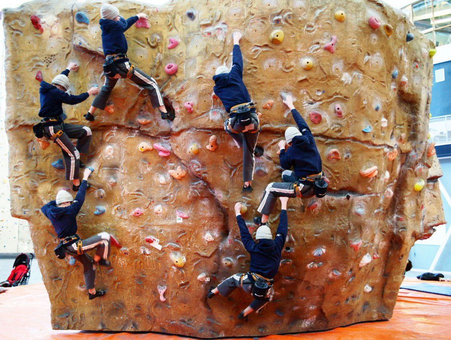 Bouldering Circuits, 192 kb