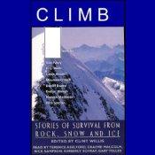 Climb - Audio Book, 8 kb
