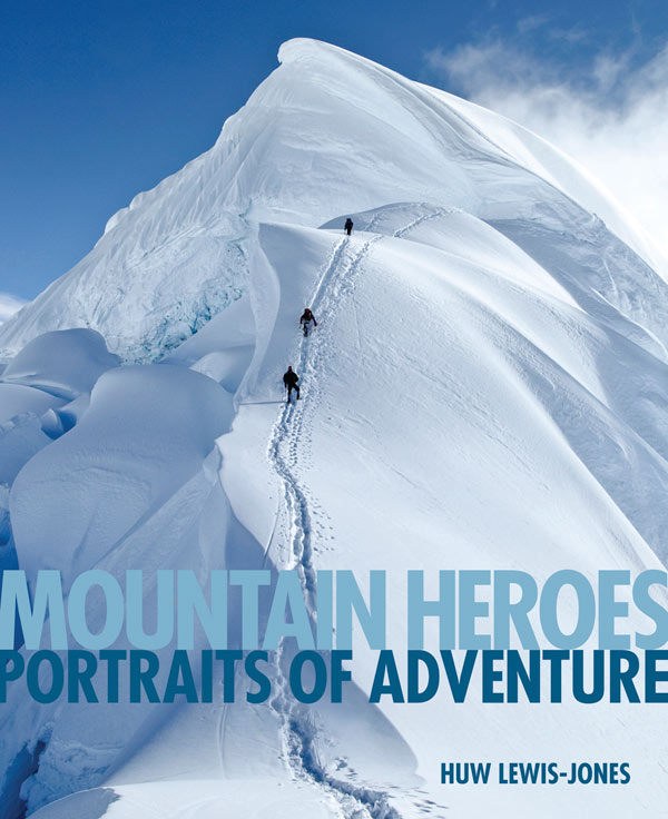 Mountain Heroes - cover, 76 kb