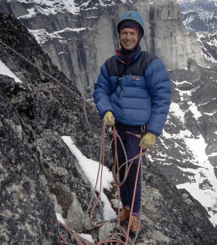 Steve Long at Lotus Summit, 158 kb
