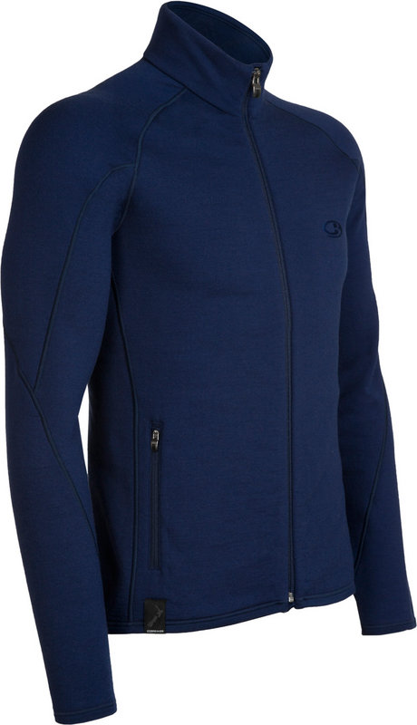 Icebreaker Real Fleece Full Zip, 41 kb