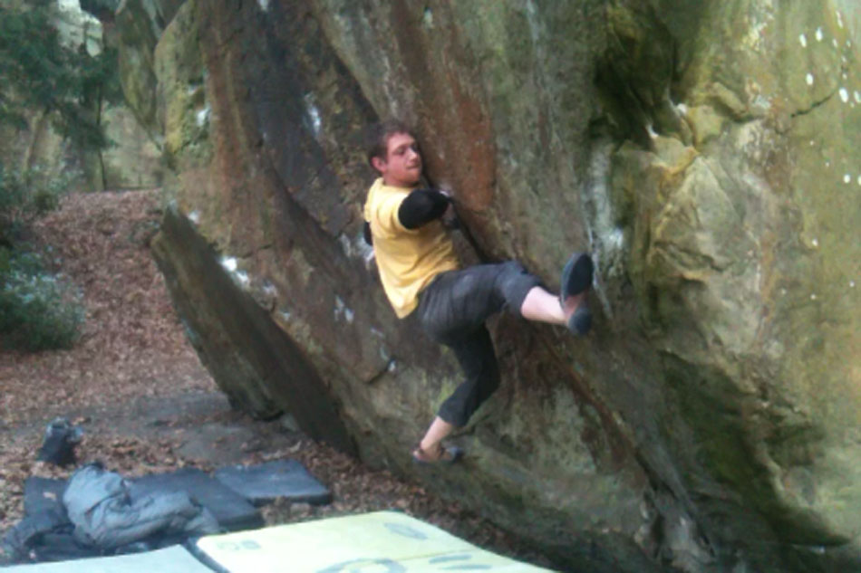 Barnaby Ventham Repeats Don't Pierdol 8A+, 109 kb