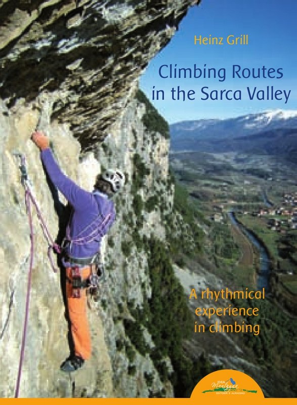 Climbing Routes in the Sarca Valley, 111 kb