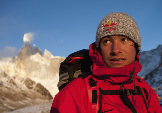 NEWS: David Lama and Cerro Torre