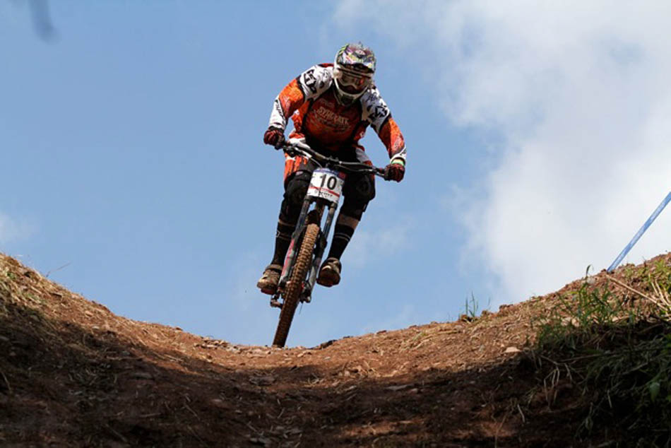 Steve Peat who is at FWMF 2012, 79 kb